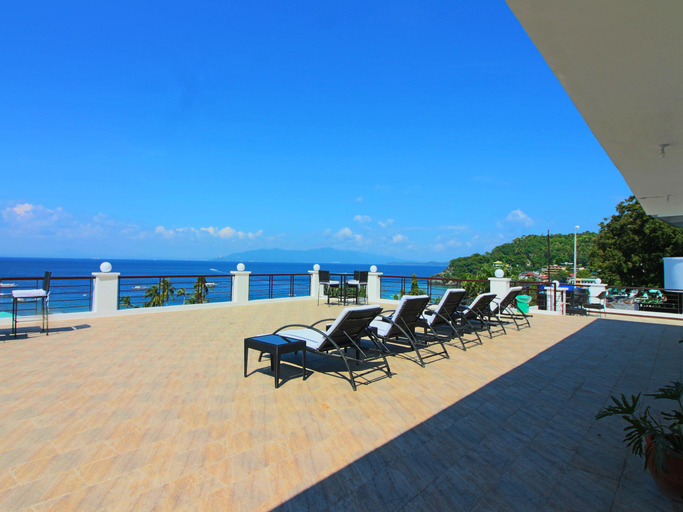 Manarra Sea View Resort, Puerto Galera