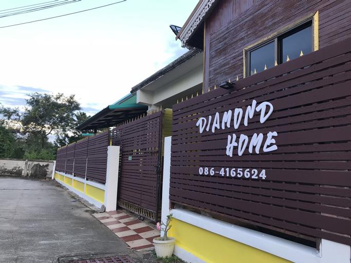 Diamond Home, Sattahip