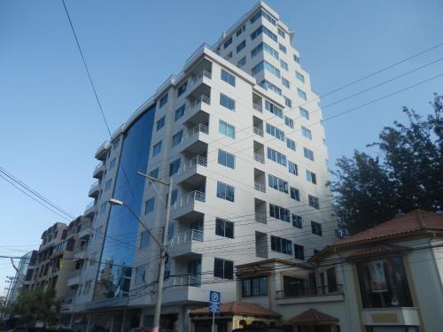 Apartaments Juan Daniel II, Cercado
