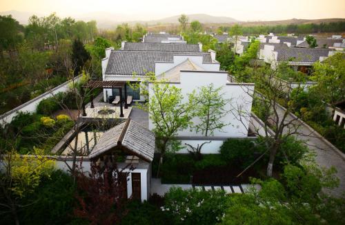 Dalian Liangyun Hot Spring Resort, Dalian