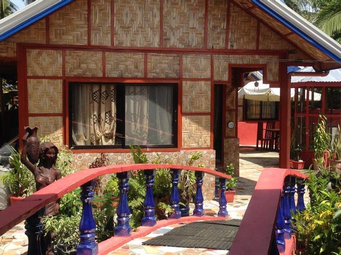 Native Garden Apartelle, Surigao City