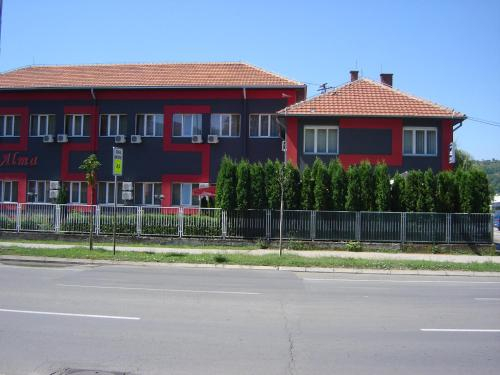 Garni hotel Alma, Pirot