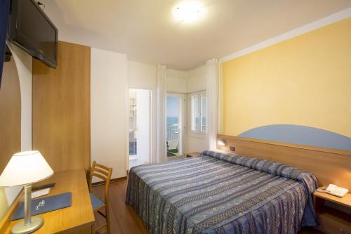 Hotel Adria sul Mare, Venezia