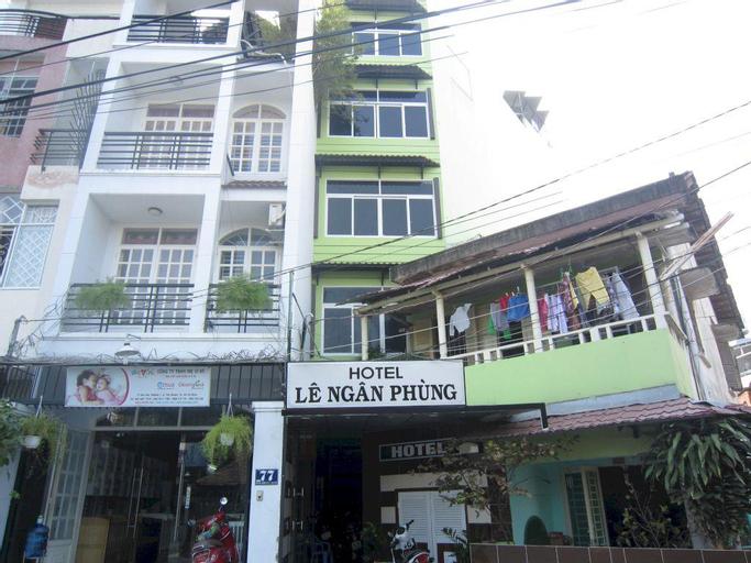 Le Ngan Phung Hotel, Phú Nhuận