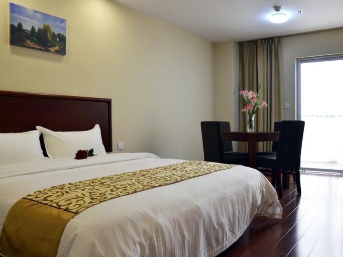 GreenTree Inn JingJiang RenMin (S) Zhongxu Rd Busi, Taizhou