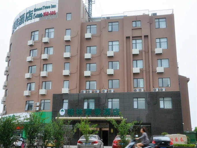 GreenTree Inn Taizhou Taixing East Guoqing, Taizhou