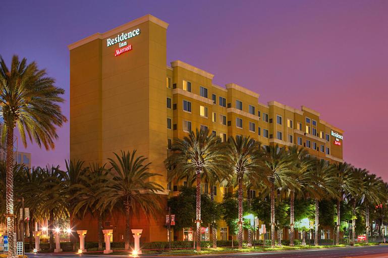 Residence Inn By Marriott Anaheim Resort Area, Orange