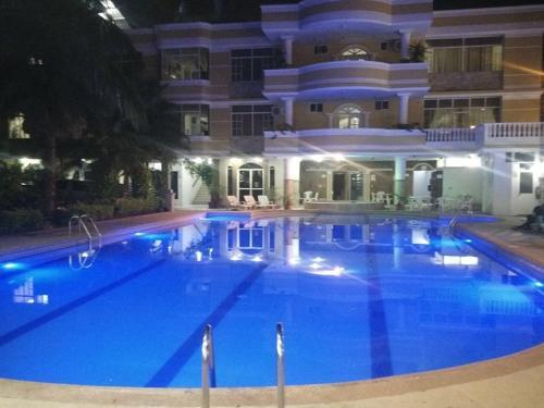 Heliconias Grand Hotel, Orellana