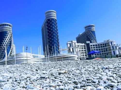 Sea Towers Apartments Manuk, Batumi