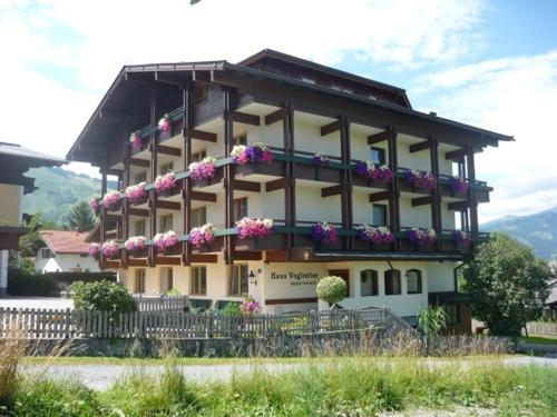 Haus Voglreiter, Zell am See