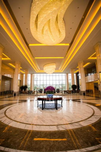 Howard Johnson Tianmu Lake Plaza Liyang, Changzhou