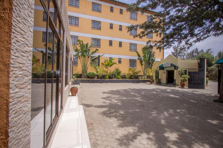 Emboita Hotel, Nakuru Town East