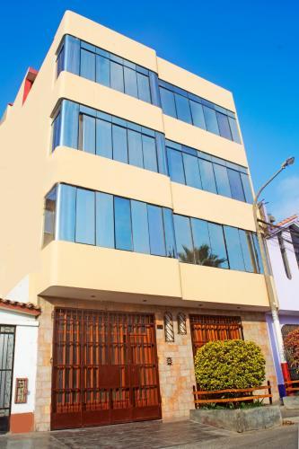 Taytaypa Rooms & Apartments Lima Airport, Callao
