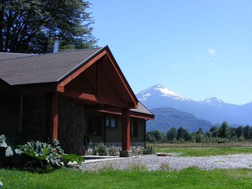 Los Torreones Lodge, Aisén