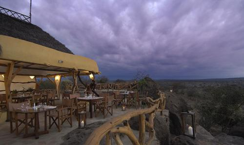 Satao Elerai, Kajiado South