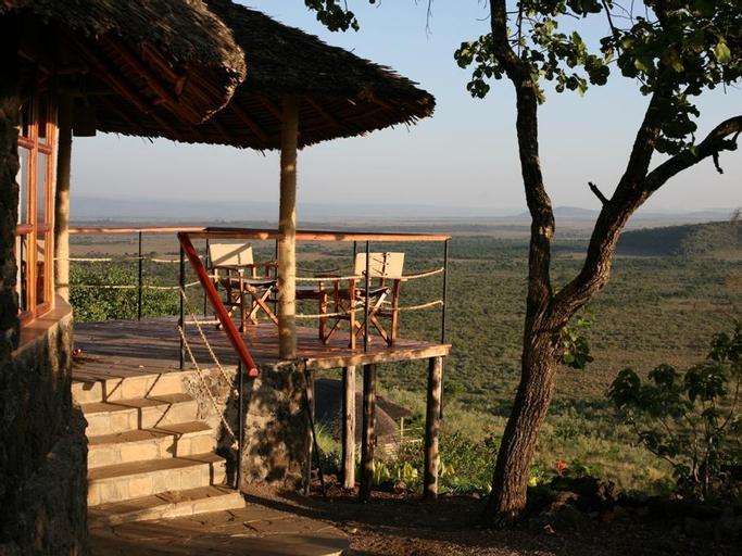 The Sleeping Warrior Lodge, Nakuru Town East