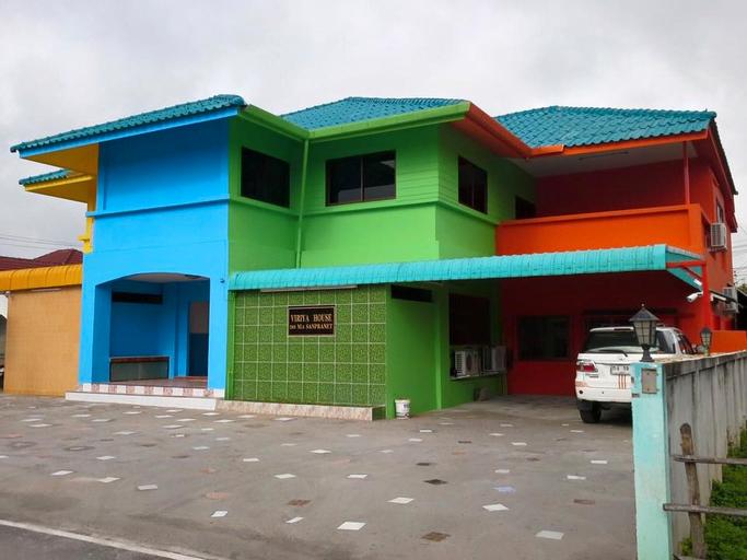 Viriya House, San Sai