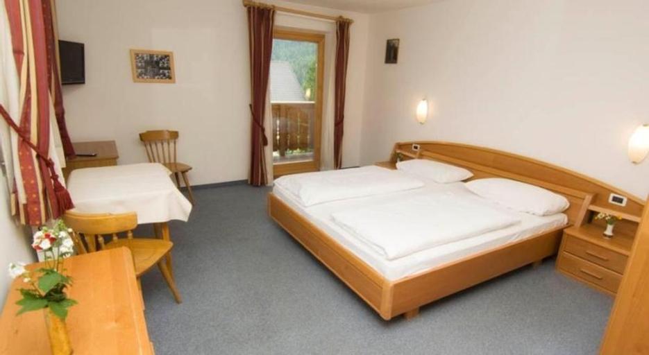 Hotel Borest, Bolzano