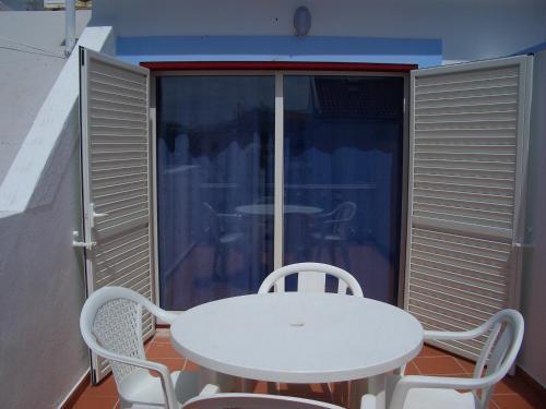 Apartamentos Monte da Rosa, Odemira