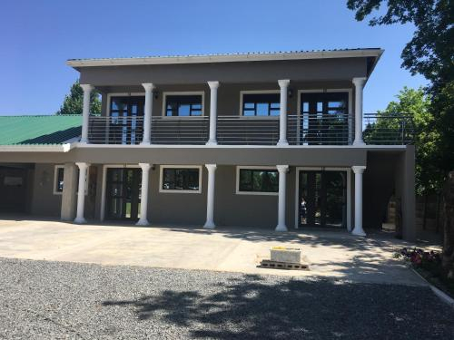 Rest Assured Guest House & Conference Kokstad, Sisonke