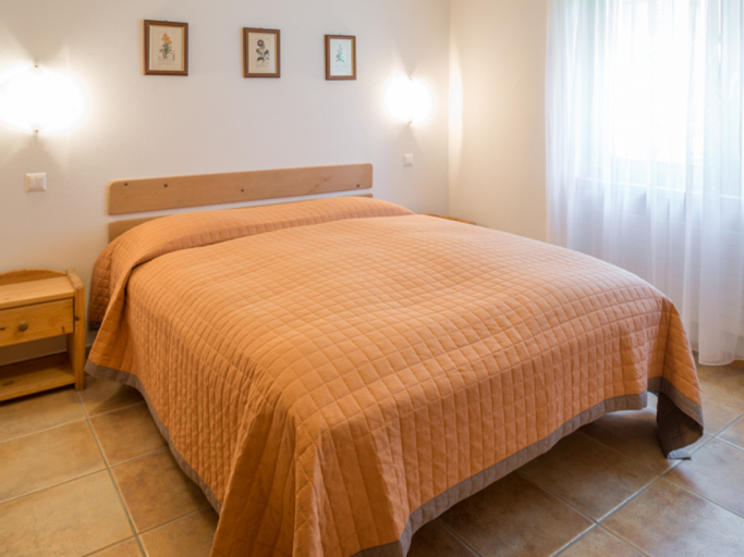 Darman - Two Bedroom, Surselva