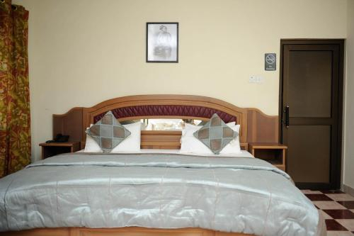 Mount Pleasant Inns & Apartments, Akwapim North