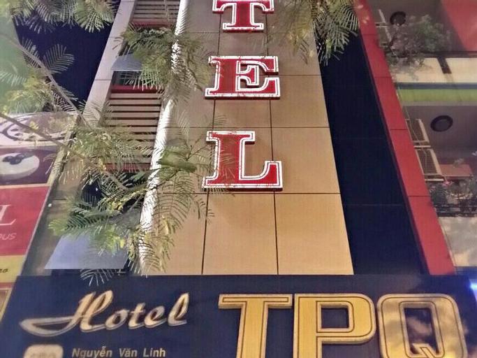 T.P.Q Hotel, Hải Châu