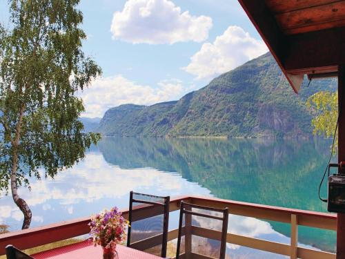 Holiday home Skjolden *XXXI *, Luster