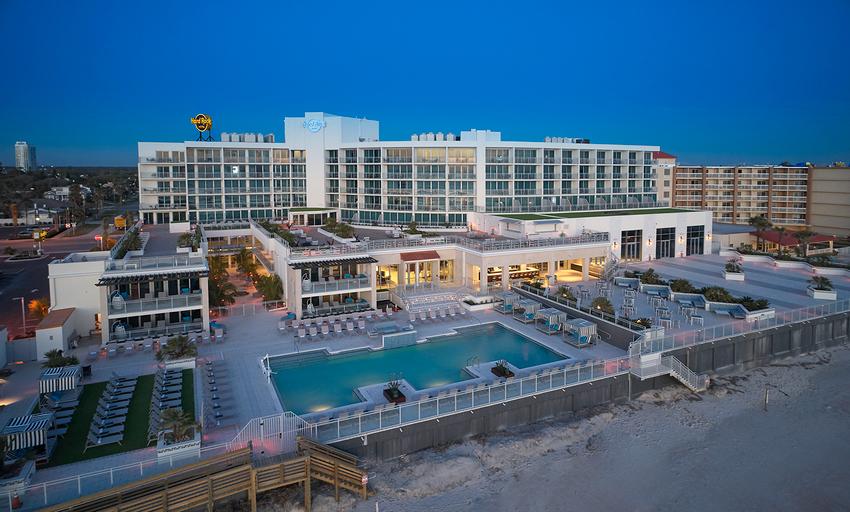 Hard Rock Hotel Daytona Beach, Volusia
