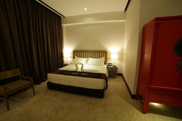 Hotel 1825 Gallery, Kota Kinabalu