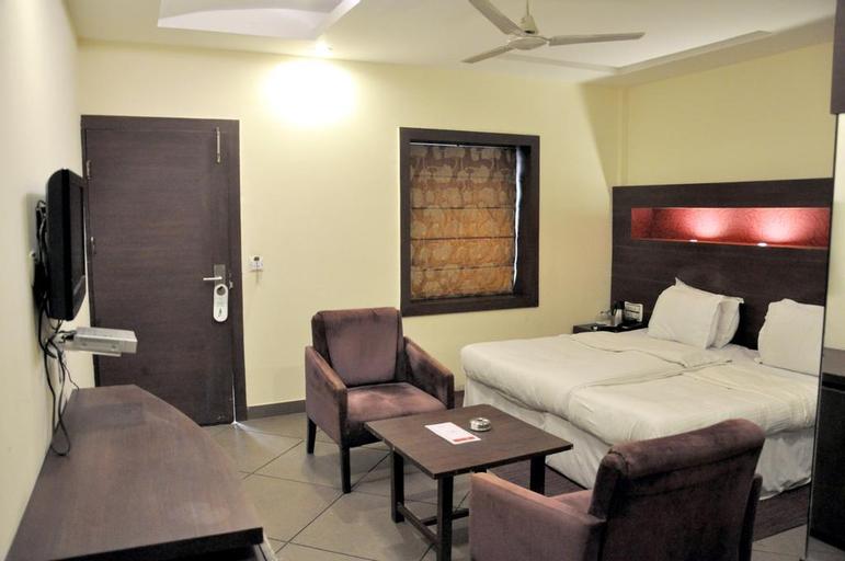 Hotel Ruby, Aligarh
