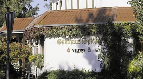 Gasthaus Spieker, Paderborn