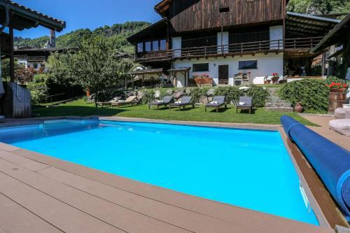 Apartments Moarhof, Bolzano