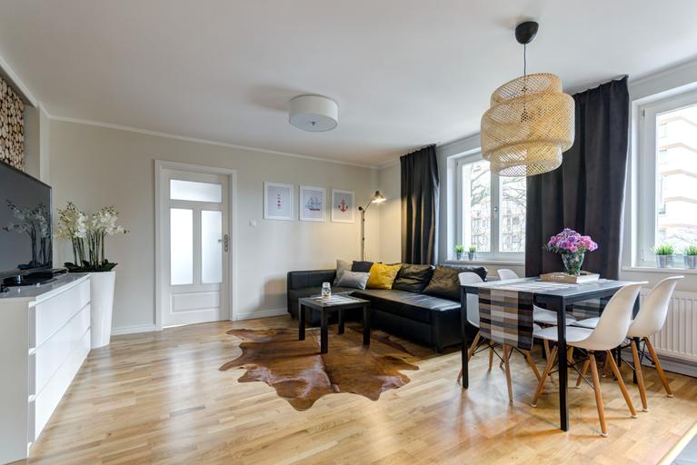 Dom & House - Fancy Apartment, Sopot