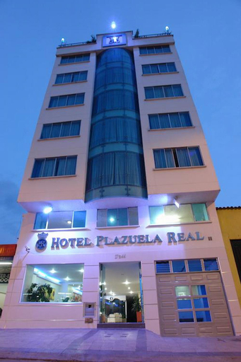 Hotel Plazuela Real, Bucaramanga
