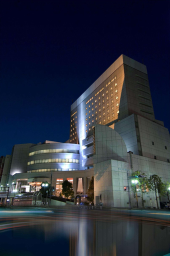 Best Western Rembrandt Hotel Tokyo Machida, Machida