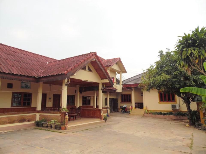 Thipchalern Houngheuang Guesthouse 2, Xay