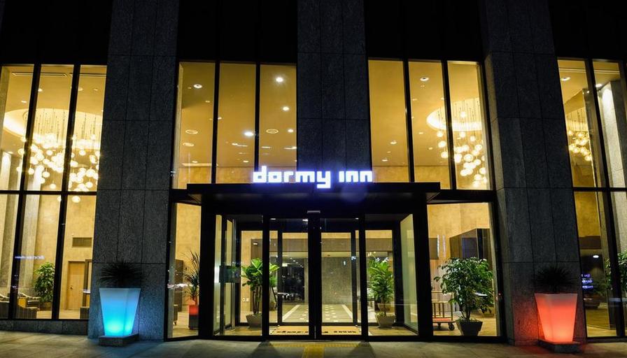 Dormy Inn SEOUL Gangnam, Gangnam