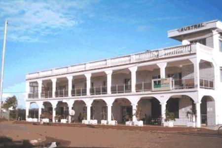 Austral Hotel Farafangana, Atsimo-Atsinana