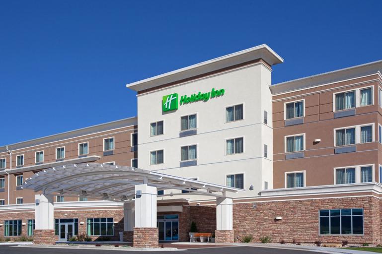 Holiday Inn Casper East - Medical Center, Natrona