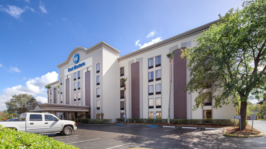 Best Western Southside Hotel and Suites, Duval