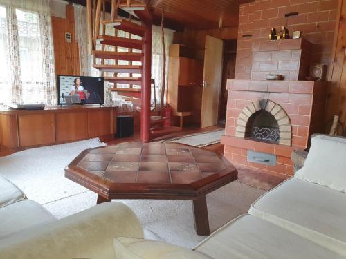 Mandjala Holiday Home, Kaarma