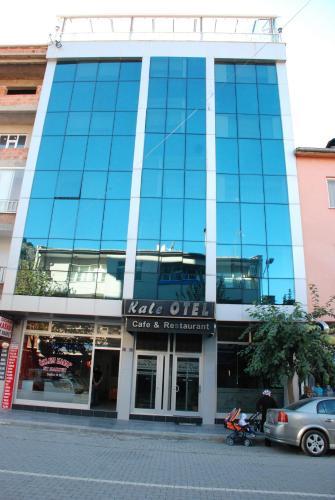Merkez Kale Hotel, Osmancık