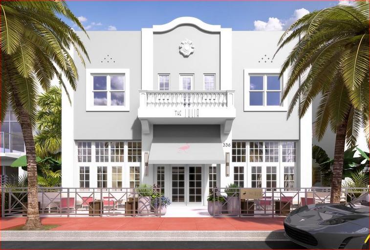 THE JULIA - ADULTS ONLY MIAMI BEACH HOTEL, Miami-Dade