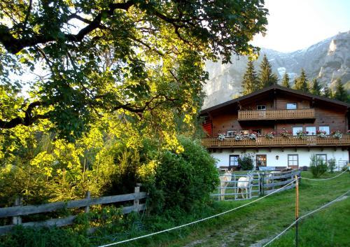 Haus Berghild, Liezen