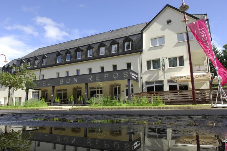 Hotel Bon Repos, Echternach