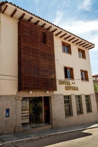 Hotel Rivera, Huamanga