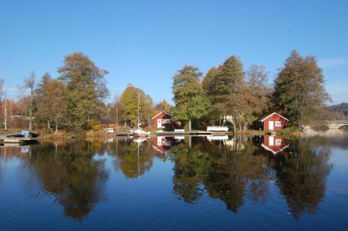 Kanalvillan, Bengtsfors