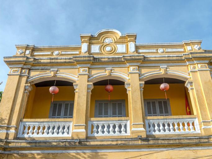 Dung's house, Hội An