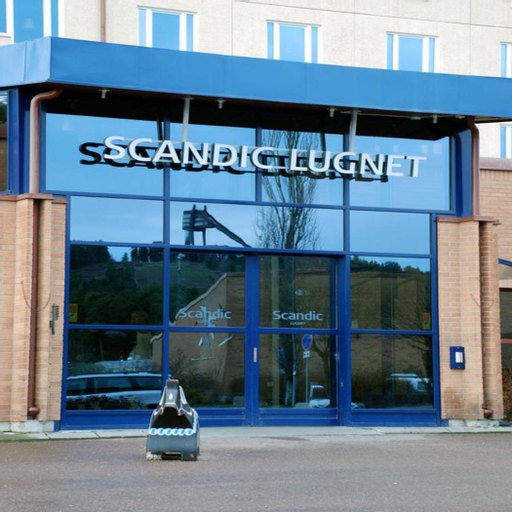 Scandic Lugnet, Falun